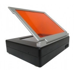 UltraBright Large Format LED Transilluminator