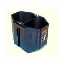 DOUBLE BLOOD BAG BUCKET (SET OF 2)