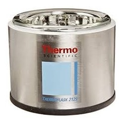 THERMO-FLASK(1000ML)S.S.